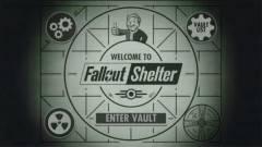 Fallout Shelter - már most dobogós kép