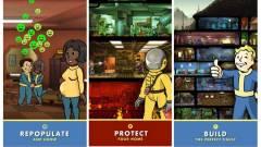 Mindenki nyugodjon le, lesz Fallout Shelter Androidra is kép