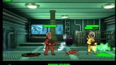 Fallout Shelter - naponta 70 milliószor nézünk rá a Vaultjainkra kép