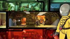 Fallout Shelter - megjelenik PlayStation 4-re? kép
