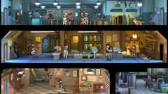 Fallout Shelter - két Nuka-World karaktert hoz az 1.7-es frissítés kép