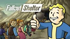 Fallout Shelter - hamarosan befut PC-re is kép