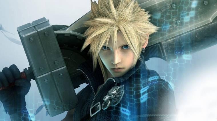 Final Fantasy VII Remake - van egy rossz hírünk bevezetőkép