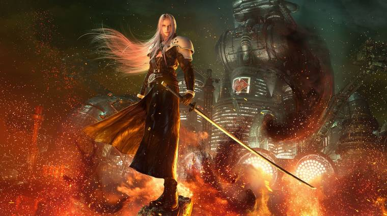 Megvan a Final Fantasy VII Remake megjelenési dátuma bevezetőkép