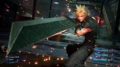 Kétféle befejezést rejt a Final Fantasy VII Remake demója kép
