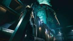 Nem tudni, mikor kaphatjuk kézhez a lemezes Final Fantasy VII Remake-et kép