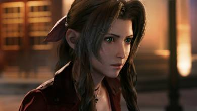 Final Fantasy VII Remake – befutott egy nagy halom screenshot