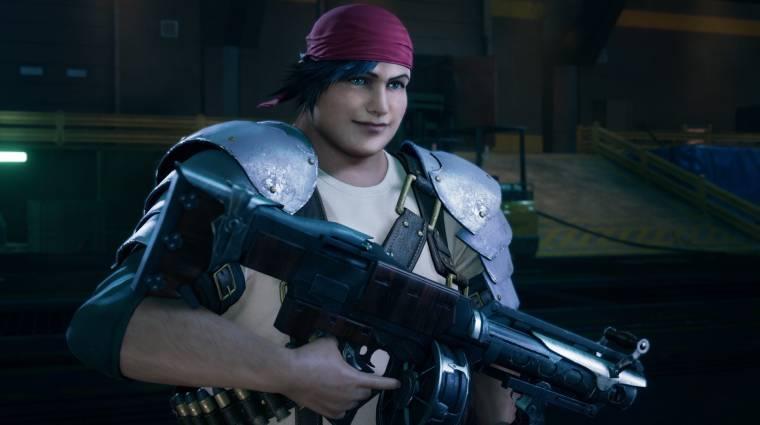 A Square Enix a streamingben, a Nintendo a kiterjesztett valóságban látja a jövőt bevezetőkép
