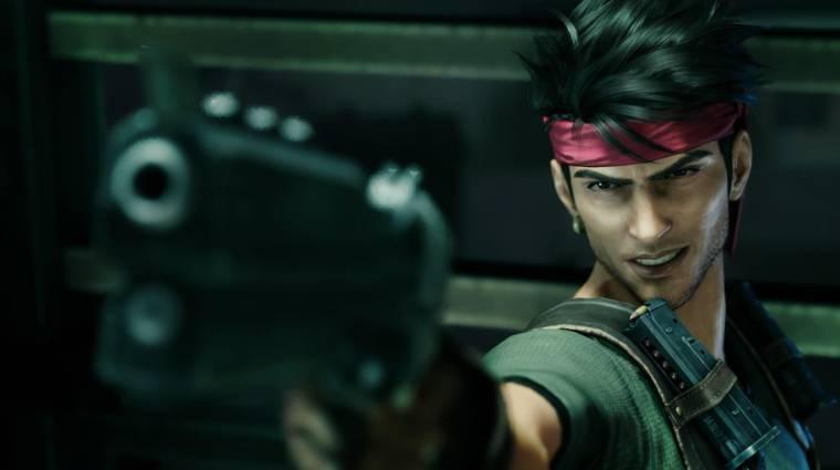 Újabb jelek utalnak arra, hogy PC-re is megjelenhet a Final Fantasy VII Remake bevezetőkép