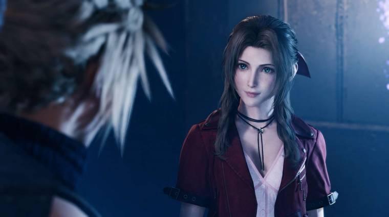A Final Fantasy VII Remake alkotói videóban mesélnek a karakterekről bevezetőkép