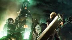 Nem késik tovább a Final Fantasy VII Remake, megvan az aranylemez kép