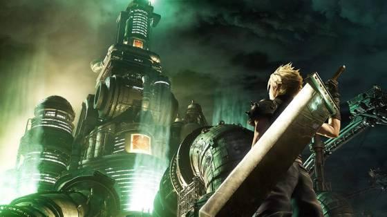 Final Fantasy VII Remake infódoboz