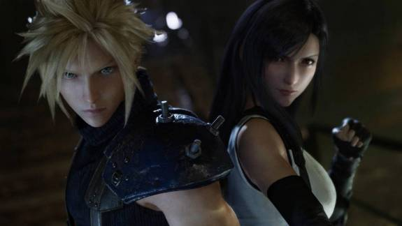 A Square Enix sem tartja meg az E3-ra tervezett bemutatóját kép