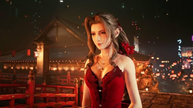 Ebben lett más a Final Fantasy VII Remake az eredetihez képest bevezetőkép