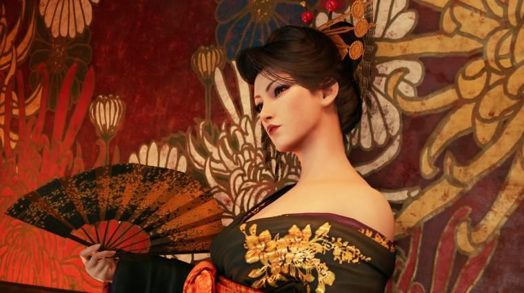 Remek értékeléseket kapott világszerte a Final Fantasy VII Remake bevezetőkép