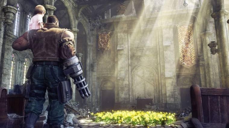 A Final Fantasy VII Remake második részének fejlesztésére is hatással van a koronavírus bevezetőkép