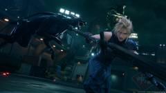 Megérte PlayStation 4-exkluzívvá tenni a Final Fantasy VII Remake-et kép