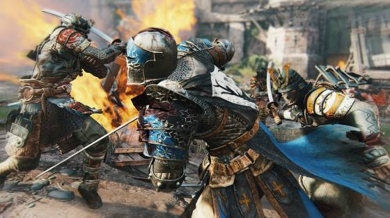 For Honor infódoboz