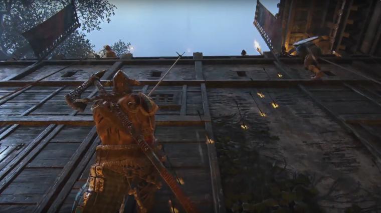 E3 2016 - For Honor viking harc és megjelenési dátum bevezetőkép