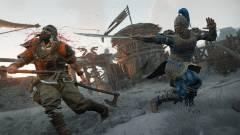 A For Honor 4K-ban fut majd a Xbox Series X-en és PS5-ön kép