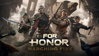 For Honor: Marching Fire – a Wu Lin frakcióra hangolja az idegrendszeredet az új előzetes