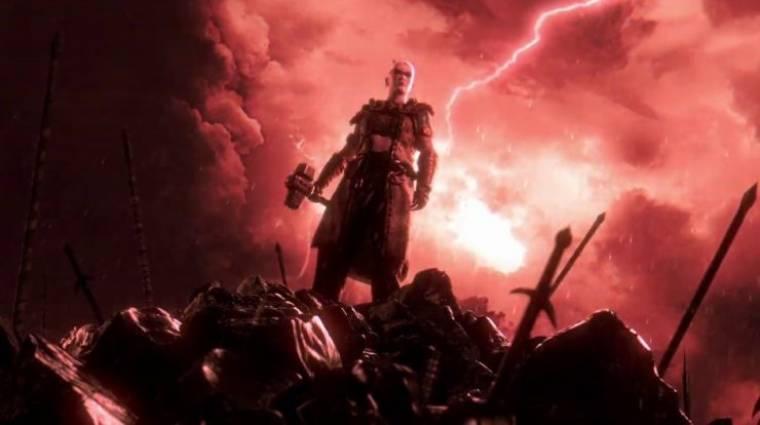 For Honor - bemutatkozott az új viking hős bevezetőkép