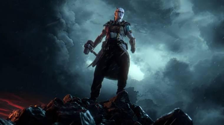 For Honor - videón az új, vikinges pálya bevezetőkép