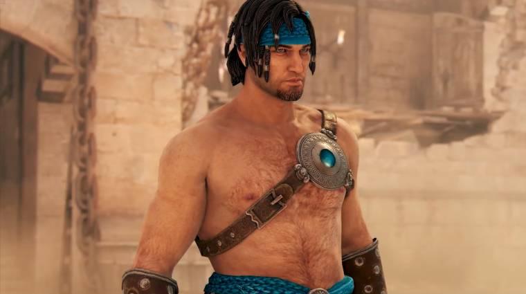 Már megint nem úgy tér vissza a Prince of Persia, ahogy igazán szeretnénk bevezetőkép