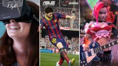 Oculus Rift, Guitar Hero és FIFA 15 verseny a GameNighton! kép