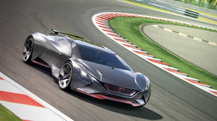 Ha Gran Turismo 7 logót láttok az interneten, ne dőljetek be neki bevezetőkép