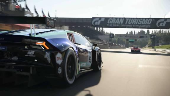 Új videó mesél a Gran Turismo 7 fejlesztéséről kép