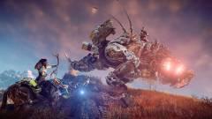 Horizon: Zero Dawn - hibátlan teljesítmény sima PS4-en és Prón is kép