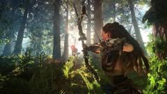 Tíz játékot ad ingyen a PlayStation, az egyik a Horizon Zero Dawn kép