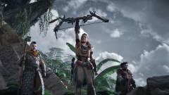 Gőzerővel dolgozik a Horizon Zero Dawn kijavításán a Guerrilla Games kép