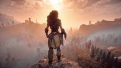 PC-re jöhet a Horizon Zero Dawn is? kép