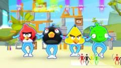 Just Dance 2016 - az Angry Birds-tánc a legtöbb, amire vágyhattunk kép