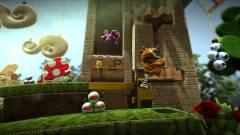 LittleBigPlanet 3: The Journey Home - régi ismerősökkel erősít a kiegészítő kép