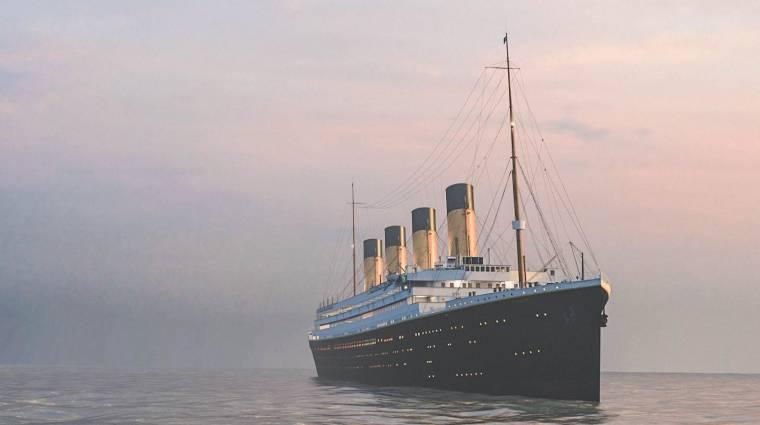 15 év fejlesztés után jelenhet meg az eredeti Mafia Titanic modja bevezetőkép