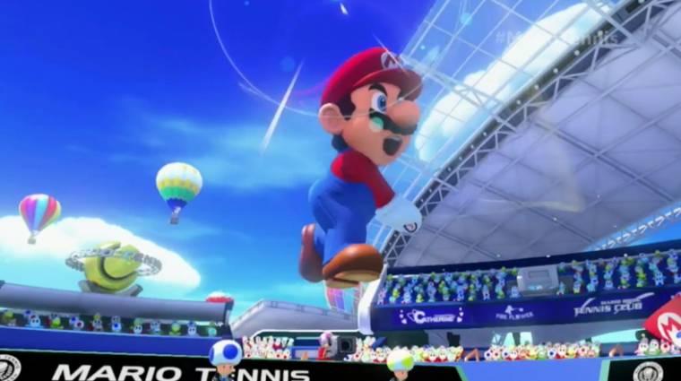 E3 2015 - két új Mario sportjátékot is bejelentett a Nintendo bevezetőkép