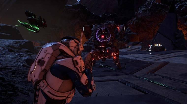 Mass Effect: Andromeda - már az első héten több millió példányban elkelhet bevezetőkép