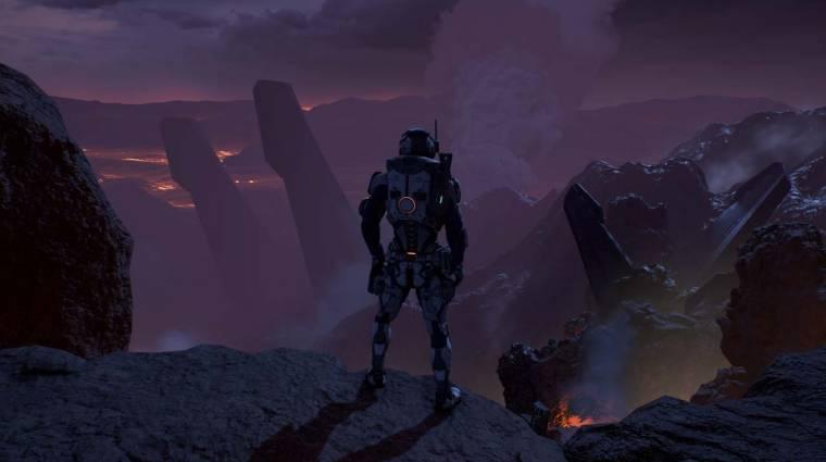 Mass Effect: Andromeda - nem lesz dedikált szerver bevezetőkép