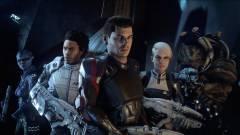 Assassin's Creed Valhalla, Control és Mass Effect: Andromeda - ezzel játszunk a hétvégén kép