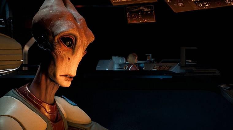 Mass Effect: Andromeda - kevesen játszhatnak 1080p-ben 60 fps-sel bevezetőkép