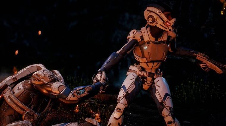 Mass Effect: Andromeda - nem lesznek dedikált szerverek bevezetőkép