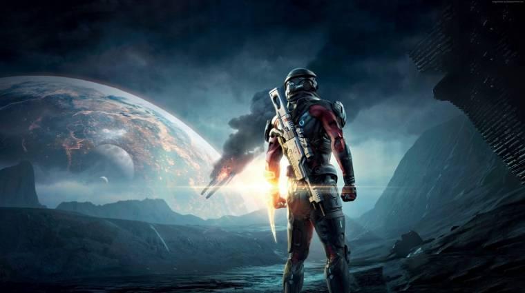 Leépítették a BioWare Montreal csapatát, jegelték a Mass Effect folytatást bevezetőkép