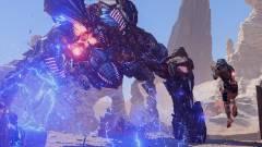 Új Mass Effect játékon dolgozik a BioWare kép