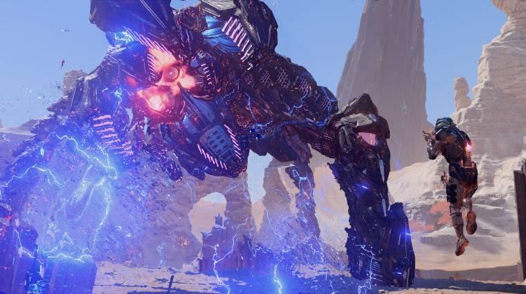 Új Mass Effect játékon dolgozik a BioWare bevezetőkép