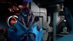 Mass Effect: Andromeda - bemutatkozik Jaal, aki egy kicsit kiszámíthatatlan kép