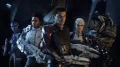 A Mass Effect sorozat nem halott, de még nem kész visszatérni kép