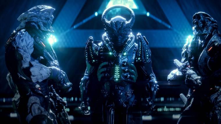 Mass Effect: Andromeda - ezt kell tudni a főgonoszról bevezetőkép